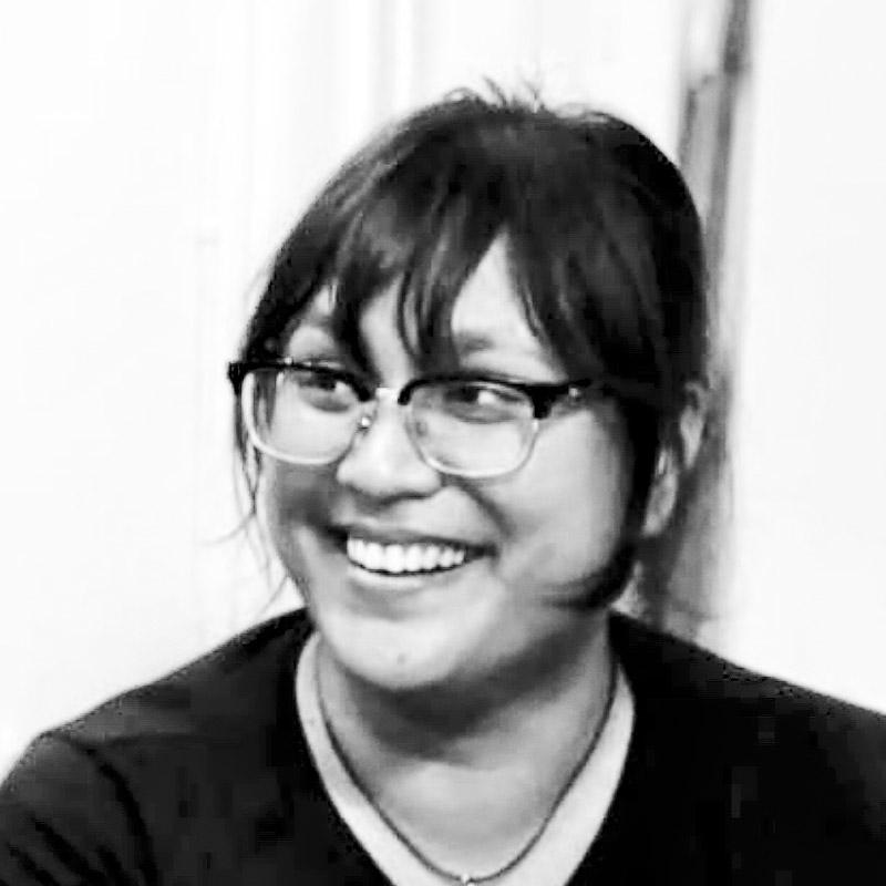 Ms. Mai Ly Khan