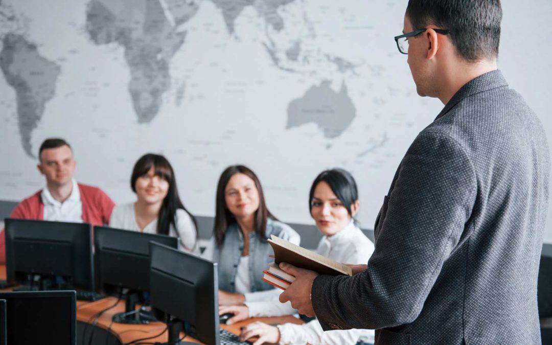 International Capacity Building / Training (2020) Courses